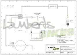 dc cdi ignition wiring diagram wiring library 4 Wire Cdi Wiring Diagram at 5 Wire Cdi Wiring Diagram