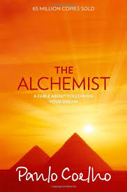 best the alchemist review ideas the alchemist  the alchemist a very uplifting book the two messages that stood out for me