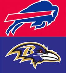 Baltimore Ravens vs. Buffalo Bills Preview