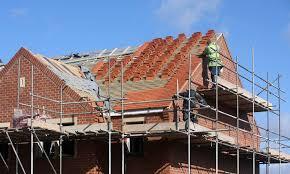 Roofing, Guttering & Fascias - Ian's Property Maintenance