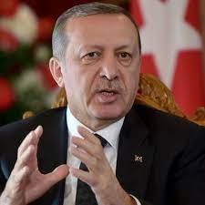 """الرئيس التركي رجب طيب أردوغان يرسل أولى تغريداته على """"تويتر"""""""
