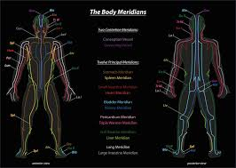 Qigong Students Heres How To Make Sense Of The Meridians