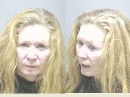 Inmate Detail - PEARCE, JOANN CAROL