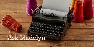 Ask Madelyn Master Yarn Chart Setts Handwoven