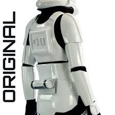 Superb Original Stormtrooper Armour (Signature Addition)