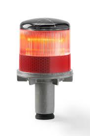 Solar Powered Red Led Lights Solar Powered Led Strobe Lights