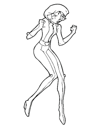 coloring pictures of sun 2. Delighful Coloring Totally Spies Coloring Pages 2 Sun Cute  Colouring Sheets Inside Coloring Pictures Of Sun E
