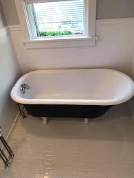 beating the acrylic bathtub blues