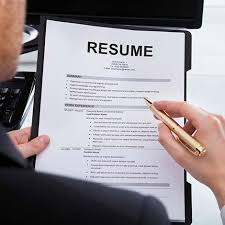 All | Bridgemore Resume Design