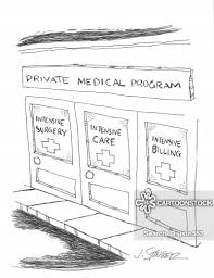 Healthcare Cost News And Political Cartoons