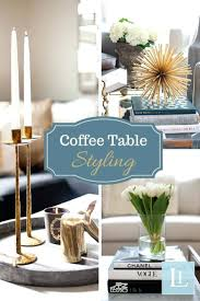 How To Decorate A Coffee Table Tray Decorative Trays For Coffee Table Fit For Home Design Mesmerizing 41