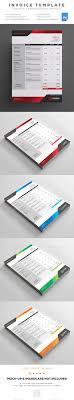 1262 Best Invoice Proposal Template Images On Pinterest Invoice