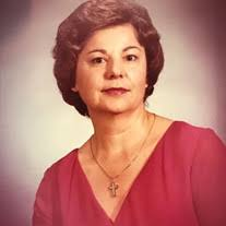 Gwendolyn Helloise Harlan Obituary - Visitation & Funeral Information