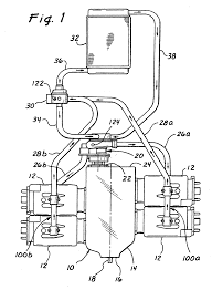 Us20050155561a1 20050721 d00001 patent us20050155561 monitoring of closed circuit liquid cooling at crackthecode co spark plug wiring diagram