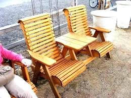 diy wood patio furniture. Diy Wood Patio Furniture Plans Outdoor Free Modest Interior .
