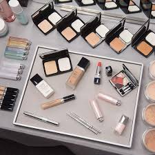 makeup at the diorcruise 2018 ready to wear show by peterphilipsmakeup