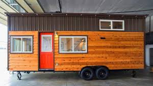 Small Picture Big Freedom Tiny House Tiny House Design Ideas YouTube