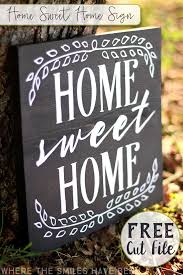 rustic charm 15 diy wood signs to hang in your home