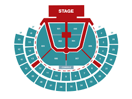Photo Yg Family Concert Seating Chart