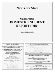 Top Violence Incident Report Form Templates Free To Download