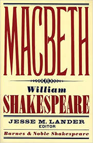 Amazon Macbeth Barnes & Noble Shakespeare