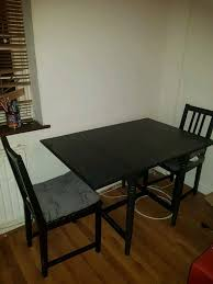 Drop Leaf Tabledining Table Small In Ilford London Gumtree