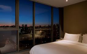 New York Skyline Wallpaper For Bedroom The Best Hotels In Nyc With A View 2017 List