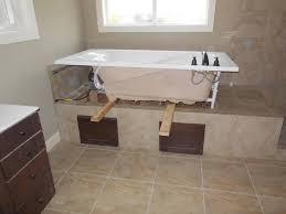 Bathtub Leaks Through Ceiling - Tubethevote