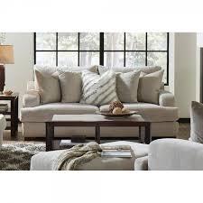 gabrielle living room sofa loveseat cream 334603 free sofa pick up service pick up old sofa
