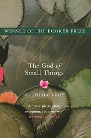 the god of small things by arundhati roy 9777