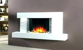 wall mount fireplaces far fetched in electric fireplace decorating ideas 5