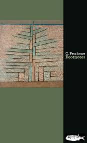 Footnotes C Perricone 9781911052029 Amazoncom Books