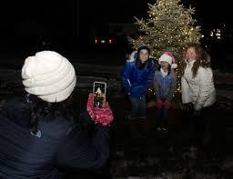 Holiday season begins | News Sun | kpcnews.com