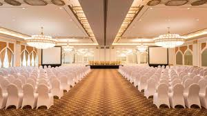 Crystal Light Banquets Chicago Meeting Space Event Venue In Abu Dhabi