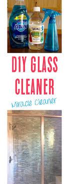 homemade glass cleaner recipe thefrugalgirls com