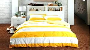 yellow duvet cover queen image of bed sheets quilt set habitat tahiti bright quilted