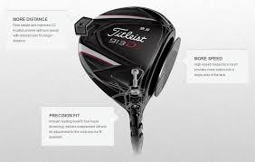 Buy Titleist 913d2 Driver 913d3 Driver Fairway Golf Usa