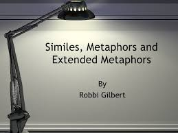 sample extended metaphor essay remains paychecks gq sample extended metaphor essay