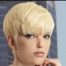 Women Short Hairstyles 38 Awesome Pin By Sonia R Valencia On Hair Is The BEST Accessory Pinterest