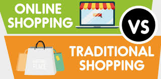 why online shopping vs shopping in stores will change your life