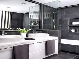 white and gray bathroom ideas. Exclusive Gray And White Bathroom Ideas 11 Jpg With Regard To 17