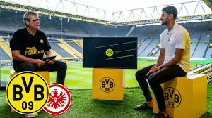 All you have to do is to choose your language. Want To Work Hard For The Team Matchday Magazine With Mo Dahoud Bvb Eintracht Frankfurt Youtube
