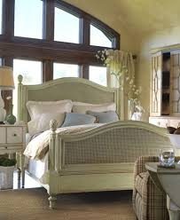 Coastal Inspired Bedroom Furniture Design by Somerset Bay High