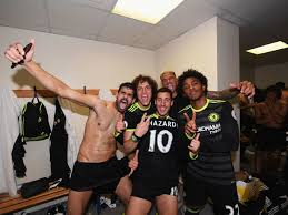Welcome to the official twitter account of chelsea football club. Watch All The Maniacal Ways Diego Costa Celebrated Chelsea S Title Win Thescore Com