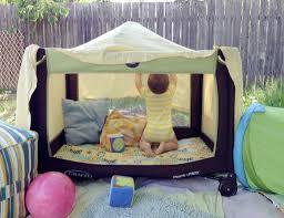 outdoor playpen baby