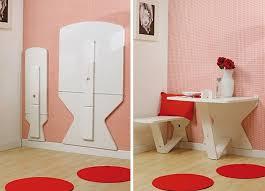space saving furniture designs. creative spacesaving furniture design folding dining room space saving designs c