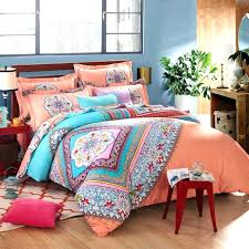 modern comforters queen bohemian comforters admirable comforter with twin full queen size cotton modern bedding sets