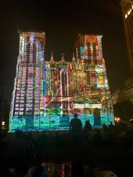 San Fernando Cathedral Light Show Times 2019 San Antonio The Saga 2020 All You Need To Know Before