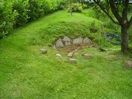 Small Picture garden rockery in two hours YouTube