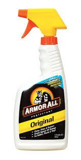 armor all original leather protectant 16 oz bottle case of 12 0